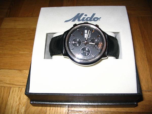 Mido - Te Quiero Mido Img_3710