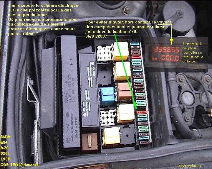 e34 fuse box location e90 fuse box location
