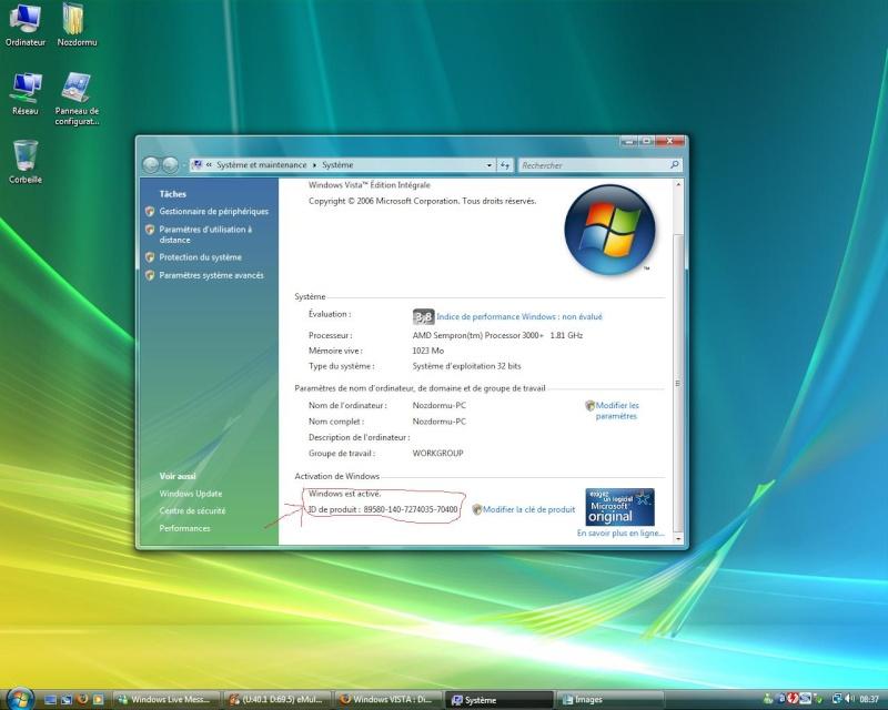 Windows VISTA : Distribution Officiel Vista_10