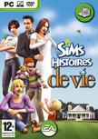 Cinq de plus pour Les Sims : Histoires De Vie 006c0010