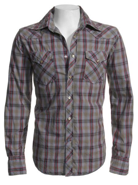 des chemises pour les jeuns M62v2210