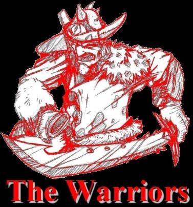 The Warriors World 2