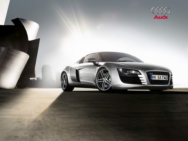صور New Audi R8 41847410