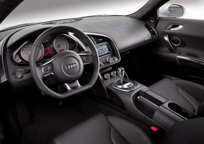 صور New Audi R8 47645610