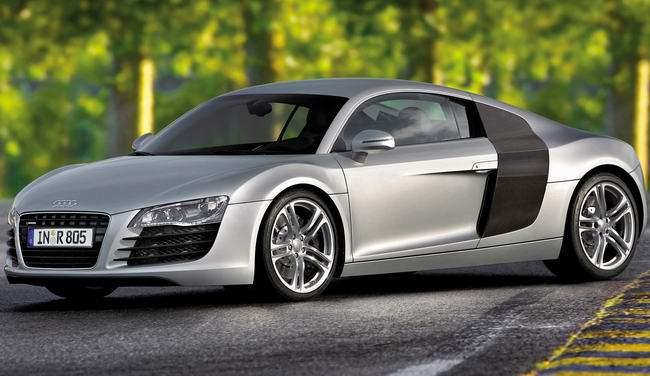 صور New Audi R8 60056210