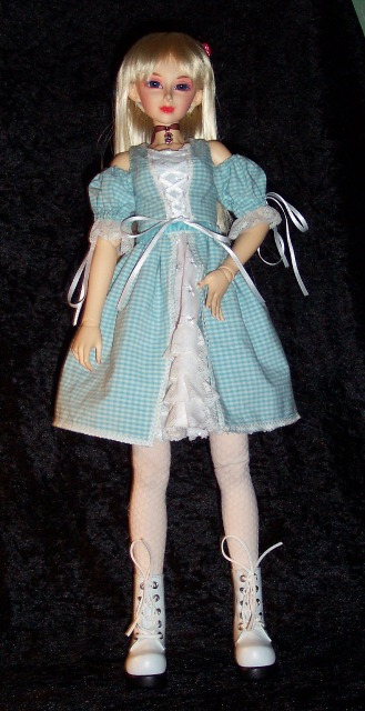 Elina petite soeur d'Iléa  (juri 2006) Image_21