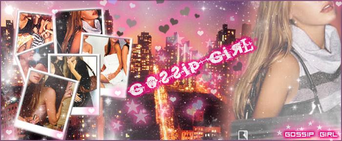 L'univers de Gossip Girl