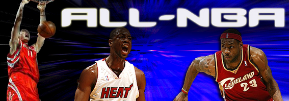 All-NBA