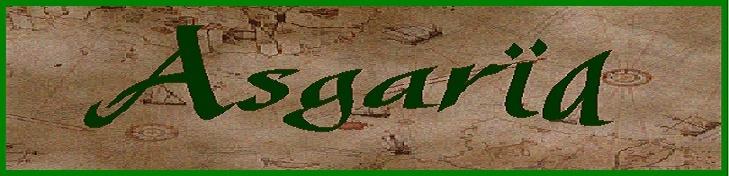 Asgarïa
