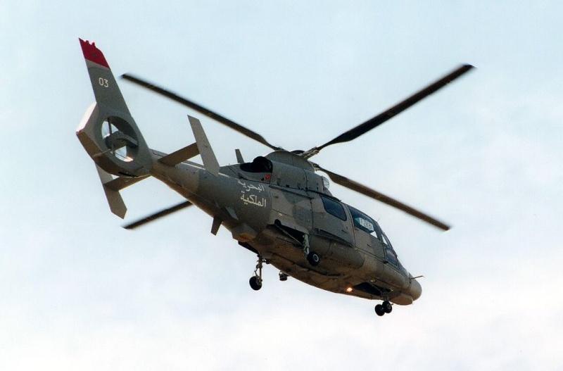 Photos Helicopteres de la MR Fzkbi011
