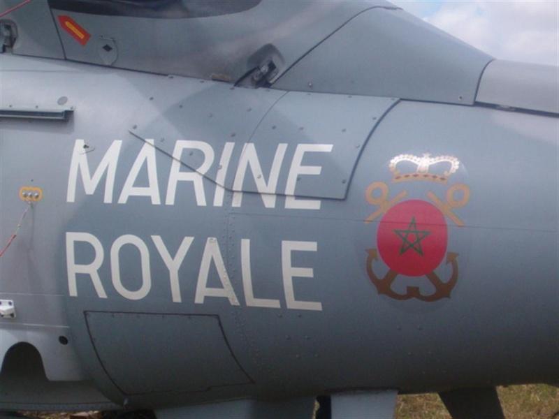 Photos Helicopteres de la MR Photo710