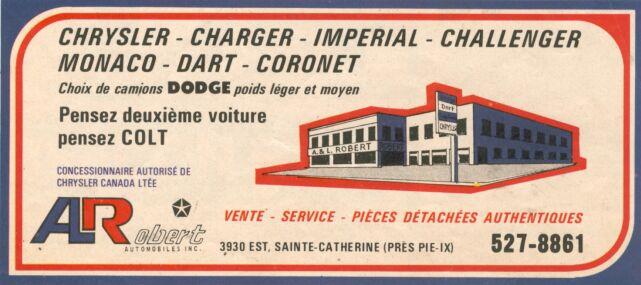 Les anciens dealers Mopar du Québec Alr7410