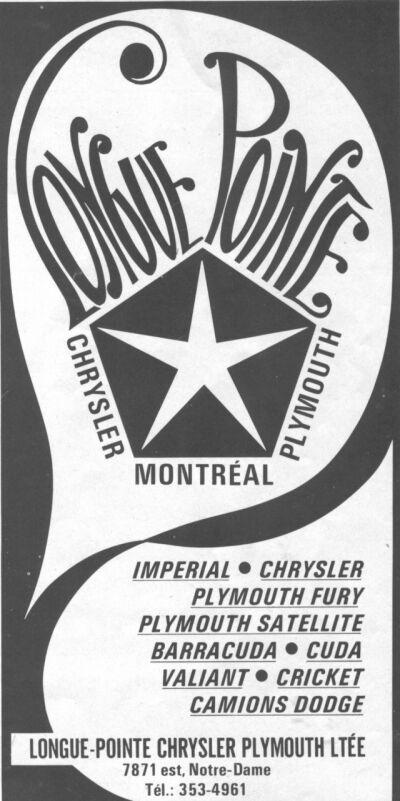Les anciens dealers Mopar du Québec Longue10