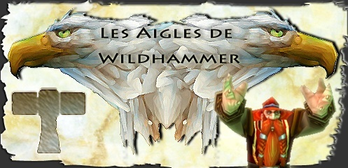 Les Aigles de Wildhammer