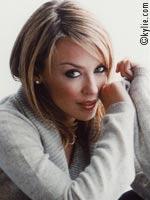 Kylie Minogue Kylie-10