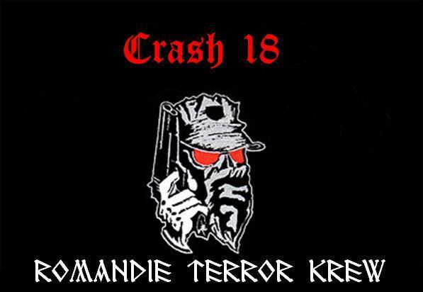 Forum du glorieux CRASH 18