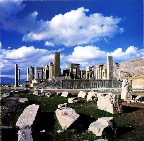 Persépolis (Iran) Persep11