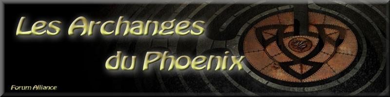 Alliance Les Archanges du Phoenix