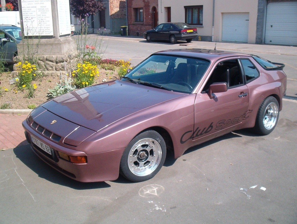 1978 porsche 924 turbo related infomation specifications weili automotive network. Black Bedroom Furniture Sets. Home Design Ideas