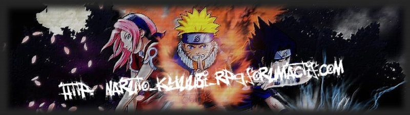 Le RPG Naruto