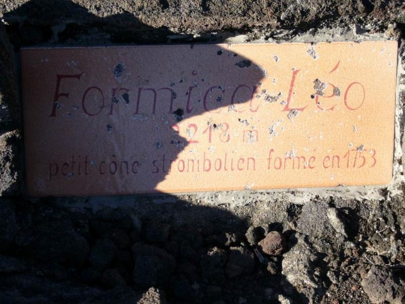le Piton De La Fournaise 11310
