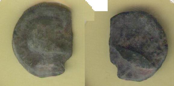Semis de Cunbaria (S. I a.c) Moneda10
