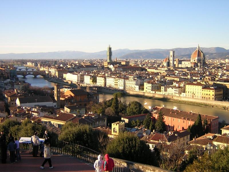 Firenze From2010