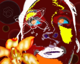 autoportrait dans portrait portra11