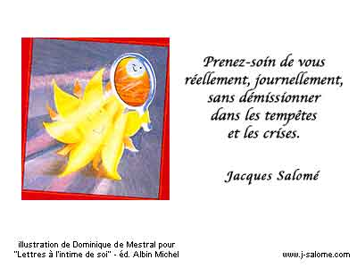 Jacques SALOME Intime12