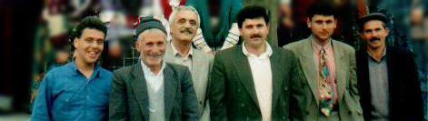 269 Burak B. Rahmetli İzettin B. Nizamettin B. Yakup D. Yusuf D Sulale10