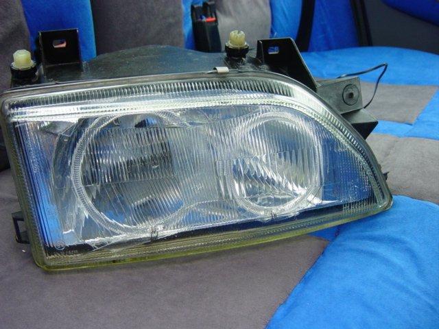 personalisation phares mk5,6 Fare210