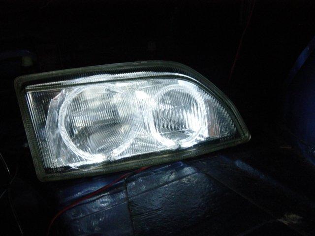 personalisation phares mk5,6 Fare310