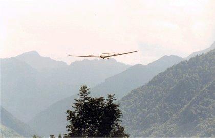 Idée vacances aéronautiques Planeu10