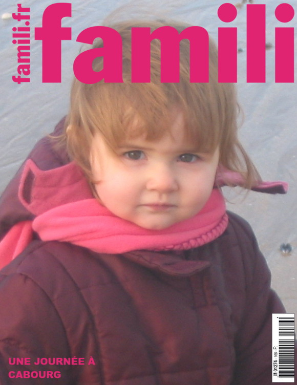 Chloé star Famili10