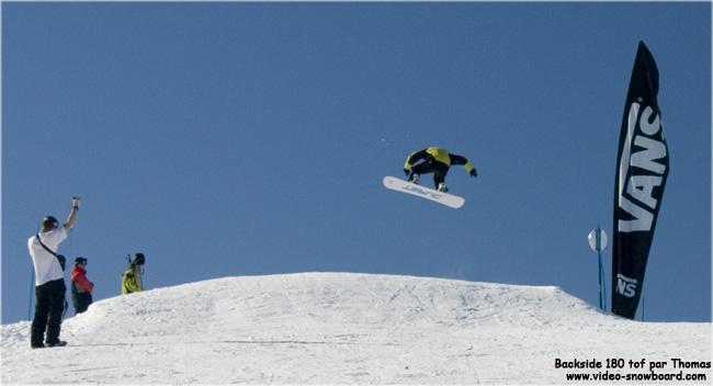 Snowpark Ho5 Les 7 Laux Dams-110