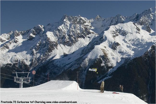 Snowpark Ho5 Les 7 Laux Dams-710