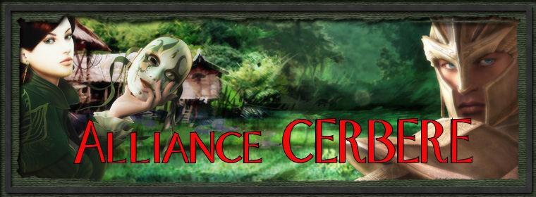 Alliance CERBERE
