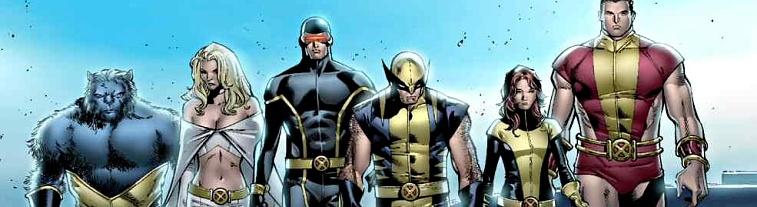 X-Men L'avènement