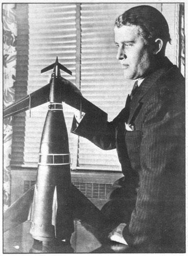 Wernher Von Braun Von-br10