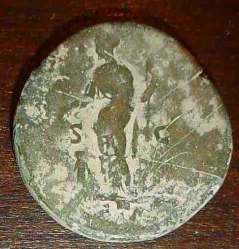 Identification gros bronze - merci. 4-110