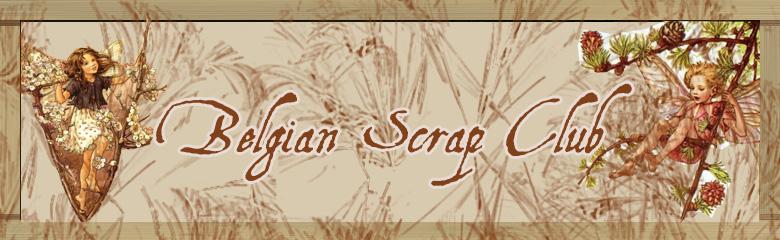 Belgian Scrap Club