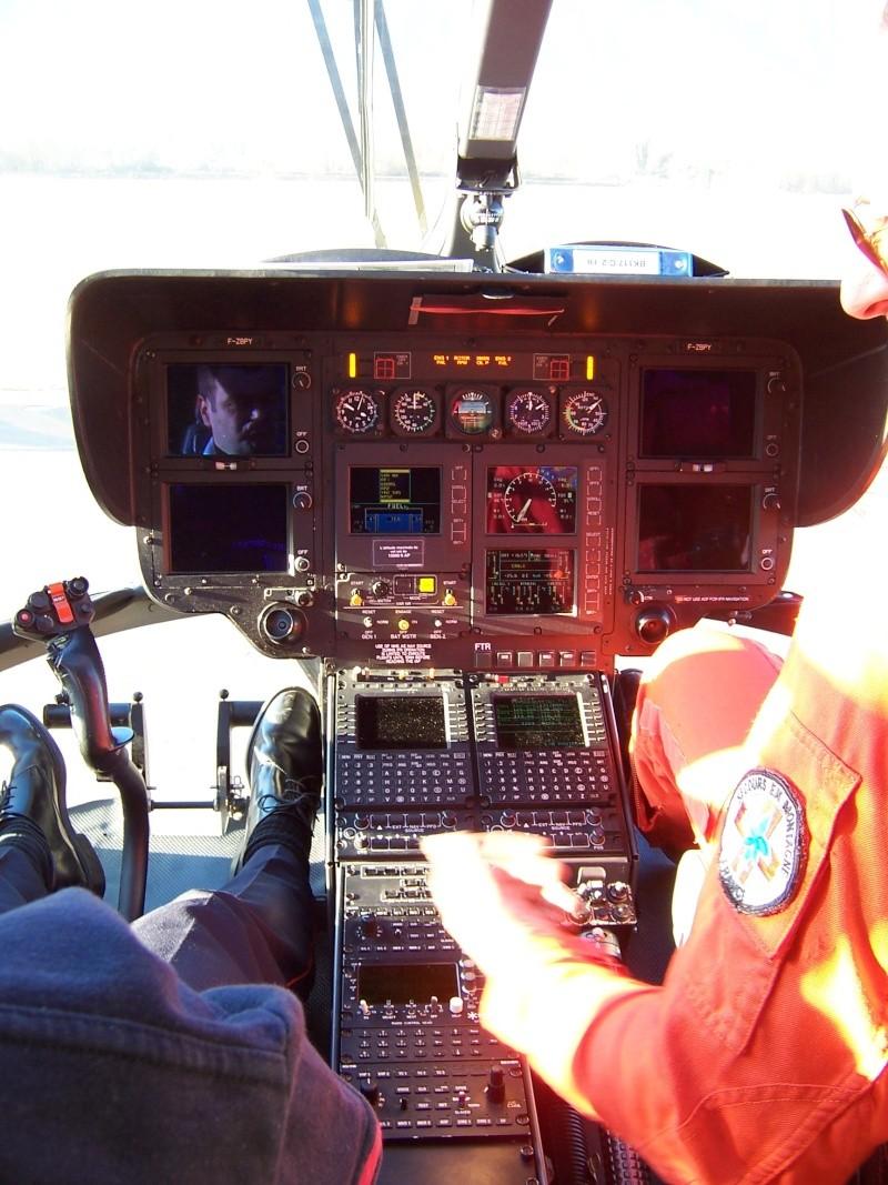 EC 145 sécurité civile grenoble le versoud 100b7210