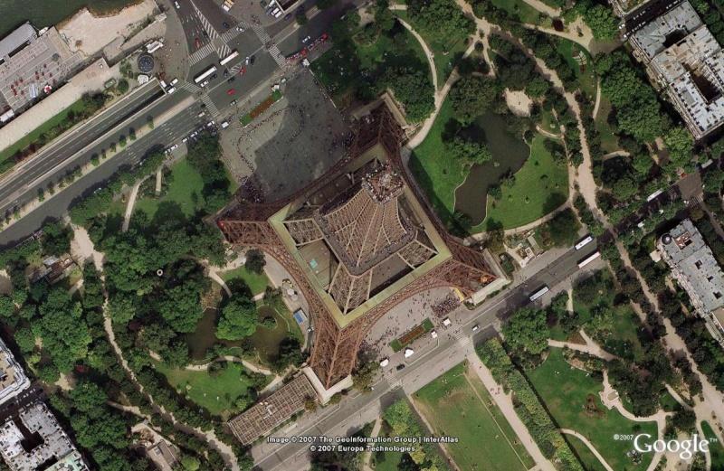 Règle : Identifier ses messages pour retrouver des images Eiffel10