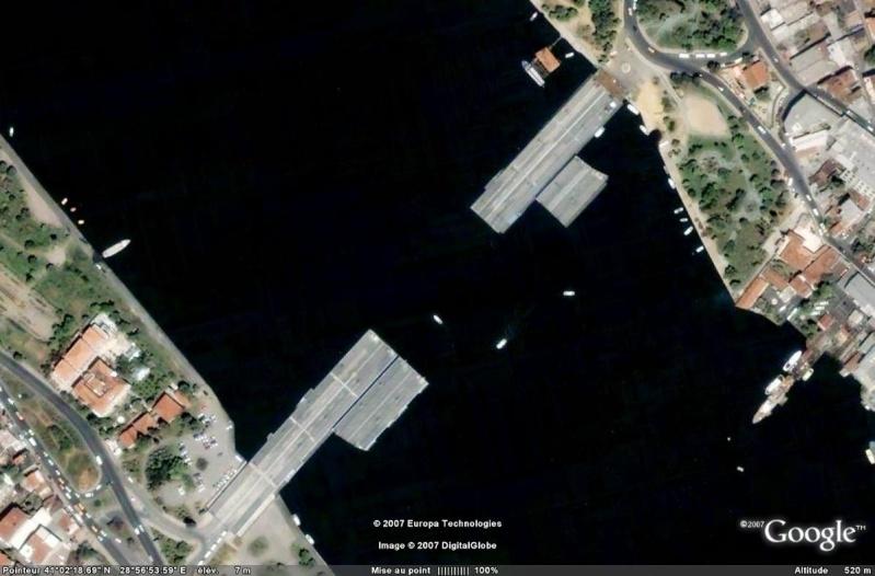Les ponts du monde avec Google Earth - Page 13 Pont10