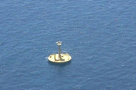 Station sous marine Aquarius, Défi trouvé par Mac cany Truc10