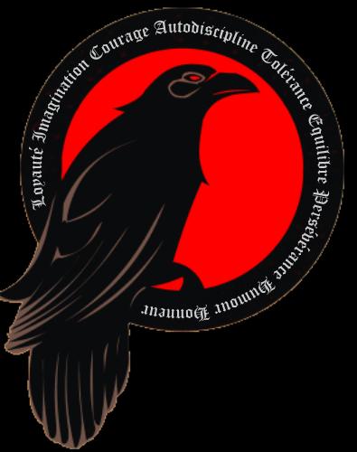 Confrérie des Paladins du Corbeau