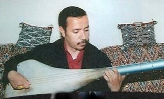 Hamid Khmou