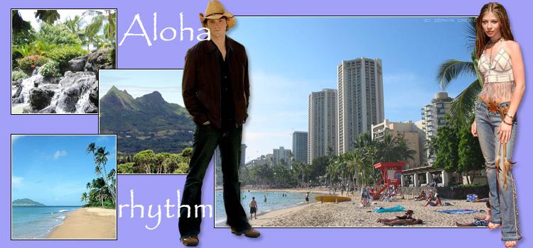 Aloha rhythm