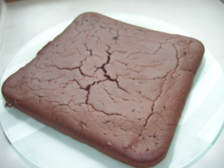 Gateau yaourt chocolat pour 10 personnes