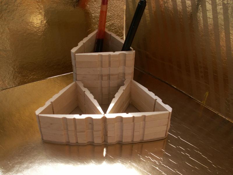 Pinces linge anciennes cr ations - Guirlande porte photo avec pinces linge ...
